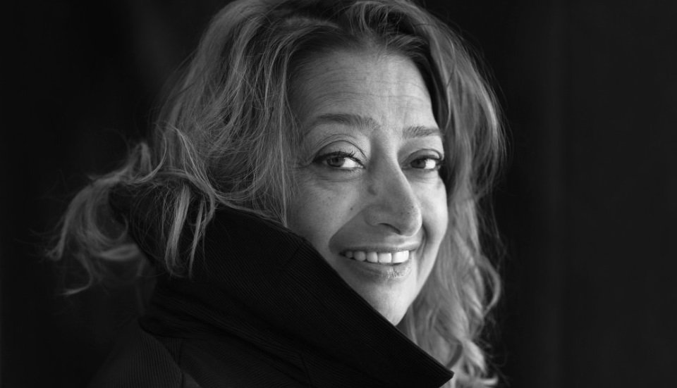 RIP Dame Zaha Hadid, a true pioneer whose vision transcended the worlds of architecture and design. https://t.co/wA1lbn5pD3