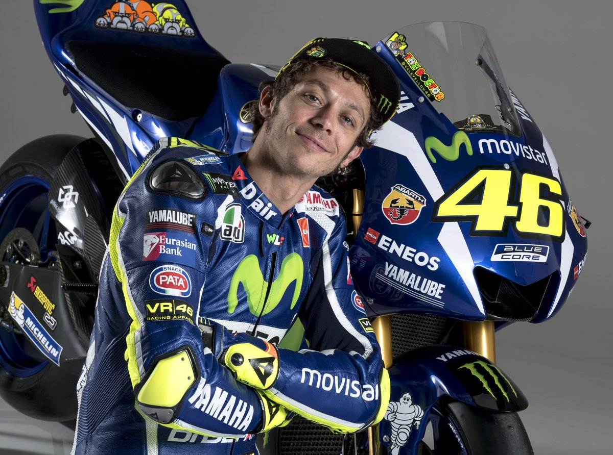 Happy 20-year racing anniversary to @ValeYellow46! #ThrowbackThursday #Yamaha #RevsYourHeart https://t.co/E5oIyXwpSr https://t.co/XhXyR8OcEM