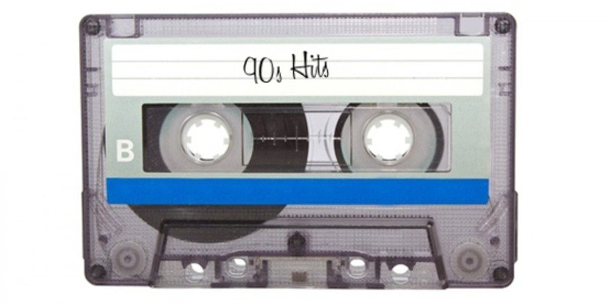 Enjoy your Throwback Thursday with some 90s Hits!  https://t.co/UemD7SokUY https://t.co/EXw31JHnI1
