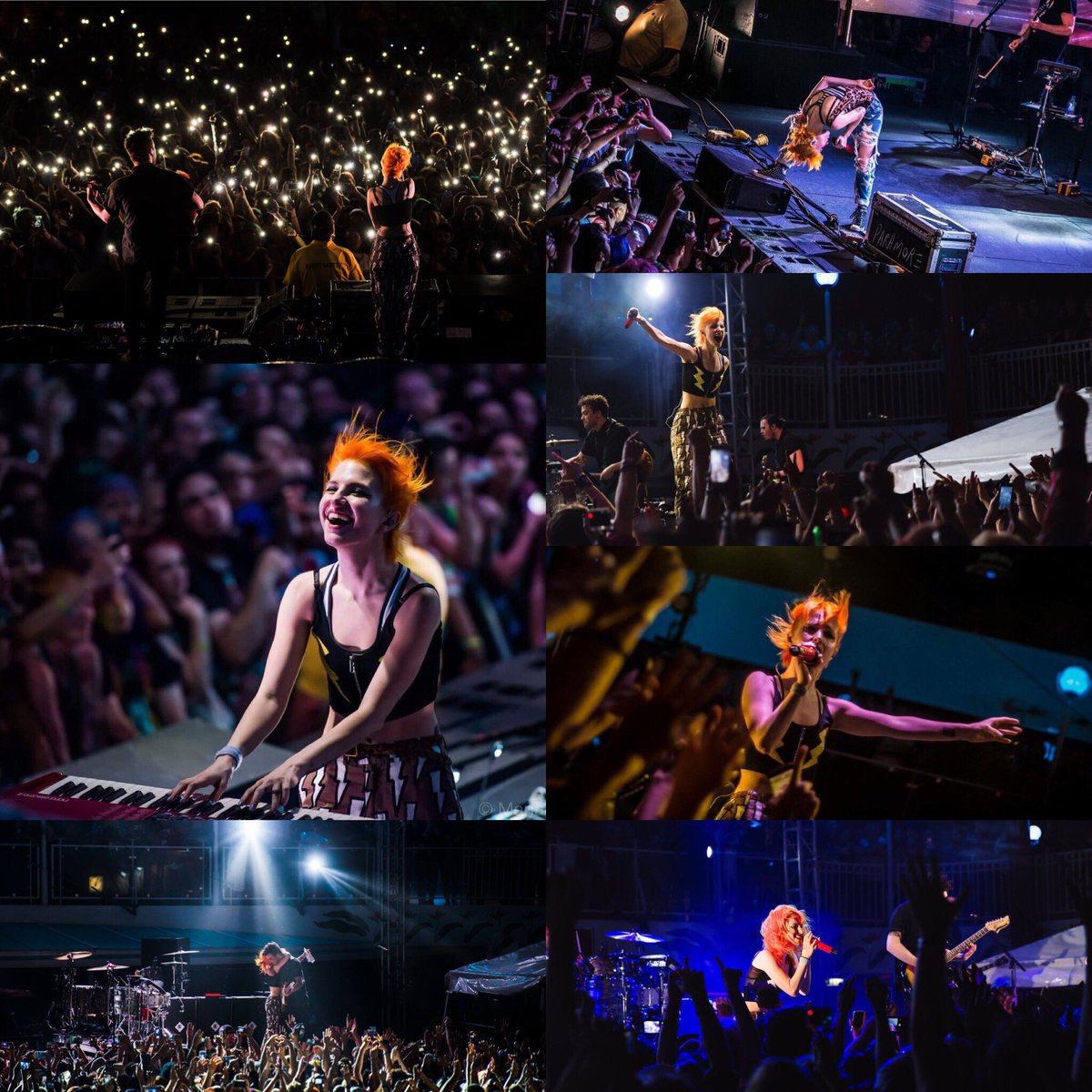 #tbt to #Parahoy! Here's a few favs captured by YOU courtesy of @maria_de_vera @natmontaner @MsMoonlightArts! https://t.co/smIsDxR0uu