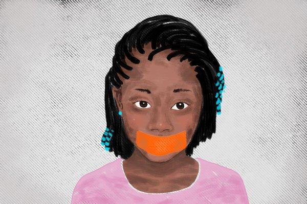 Black girls are suspended 6x more often than white girls https://t.co/suK0t96Q9P #BlackGirlsMatter #schooldiscipline https://t.co/2ICRnEpo0j