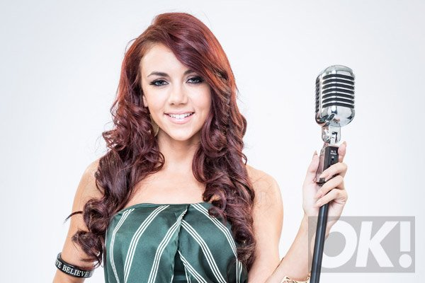 EXCLUSIVE - The Voice star @LydiaLucy reveals horrific attack: