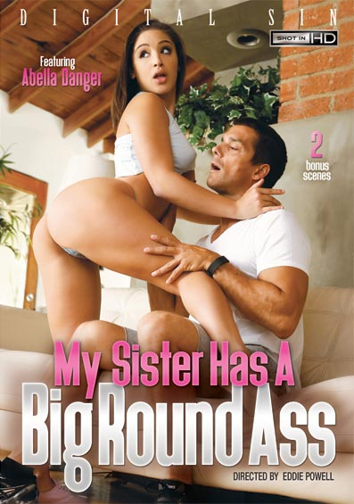 RT : MY SISTER HAS A BIG ROUND ASS #OutNow!