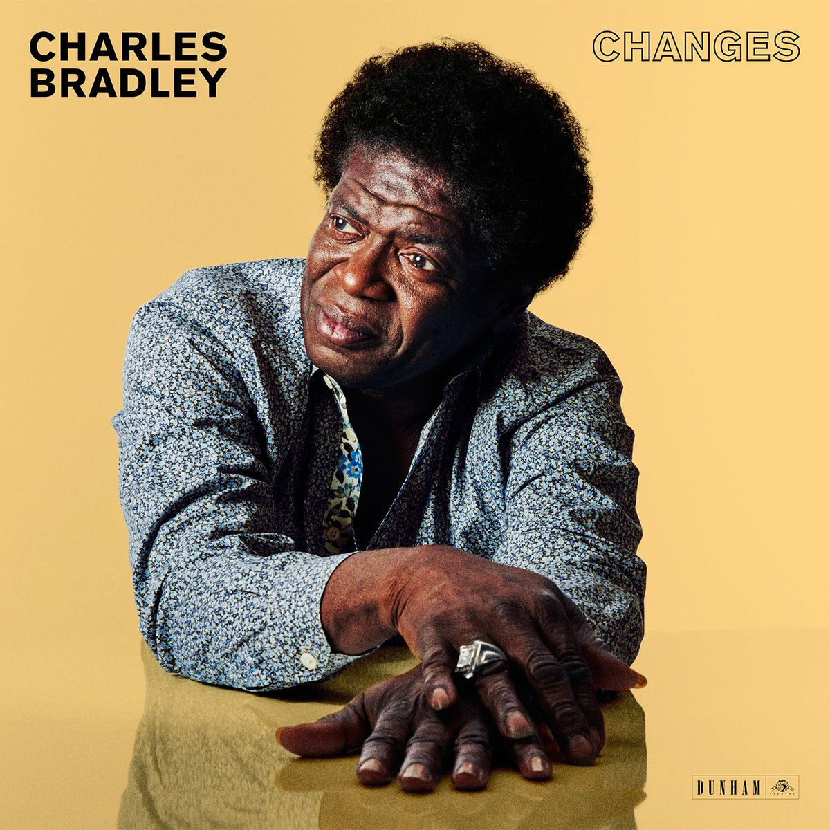 Changes is out April 1st! https://t.co/BVhzxhtGAf. RT to win an autographed test pressing #charlesforchange https://t.co/NDiTNItDhz