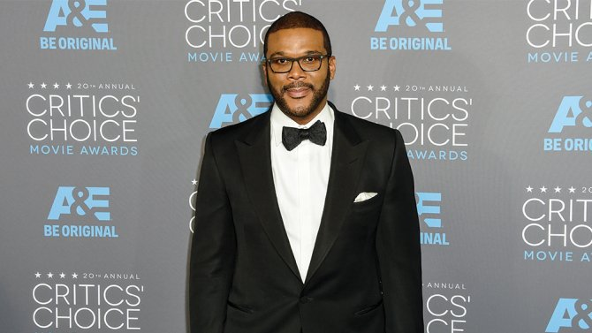 .@tylerperry drama marks @TLC's first-ever scripted series