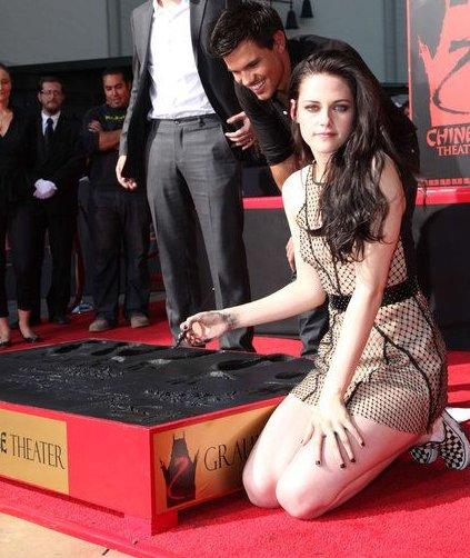 #TBT a cuando Kristen Stewart demostró ser una #VansGirls, revive este momento