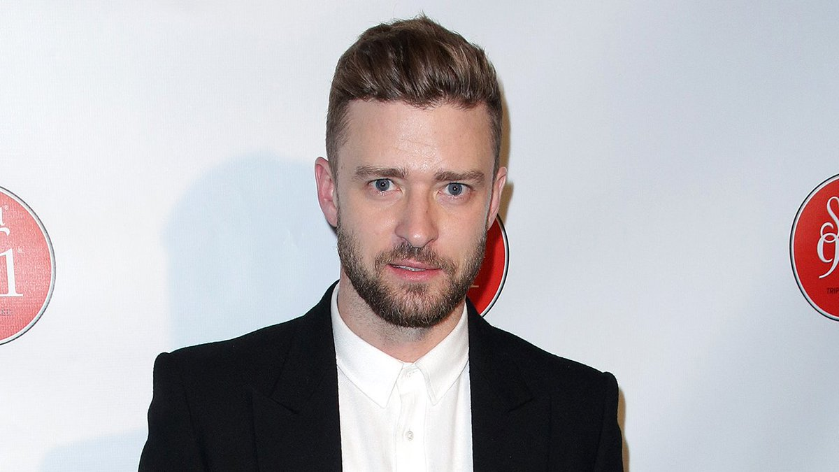 Justin Timberlake sued by Cirque du Soleil over his song