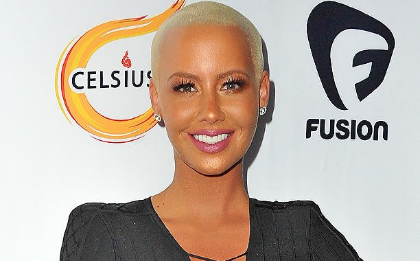 Amber Rose launched her own emoji app, and the one emoji references THAT Kanye tweet: 📱