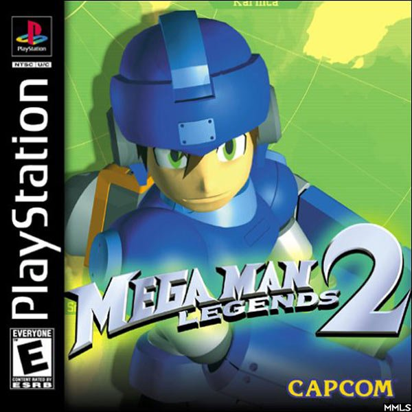 Mega Man Legends 2 is hitting PSN next week, April 5! Consider this a major victory, folks! https://t.co/xNrQlKPxzn https://t.co/T80AdP4A7V