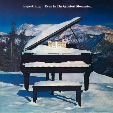 Observing 39th Anniversary! Released Apr 1977 w/ Roger's Give a Little Bit, Babaji, Fool's Overture, & title track. https://t.co/1gjbPGdOEa