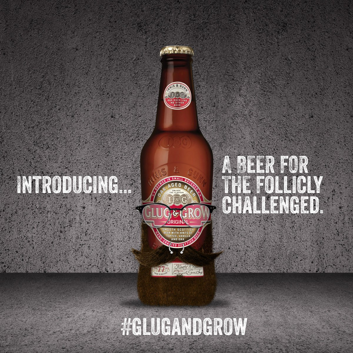 Struggle to fit in the #craftbeer scene? Our new #GlugAndGrow takes you from 0 to #hipster: https://t.co/9pawsQUh0g https://t.co/zKscxuJg8N