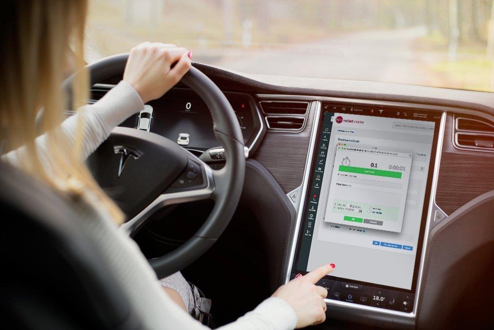 Rocket Matter Announces Integration with Tesla Model 3- https://t.co/IYTl420nwx #alwaysbebilling https://t.co/RrB8KVpY5V