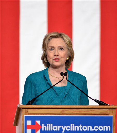 #BREAKING: Sources: Hillary Clinton coming to Albany next week https://t.co/mqhF76jjif https://t.co/OeSEG0m9yT