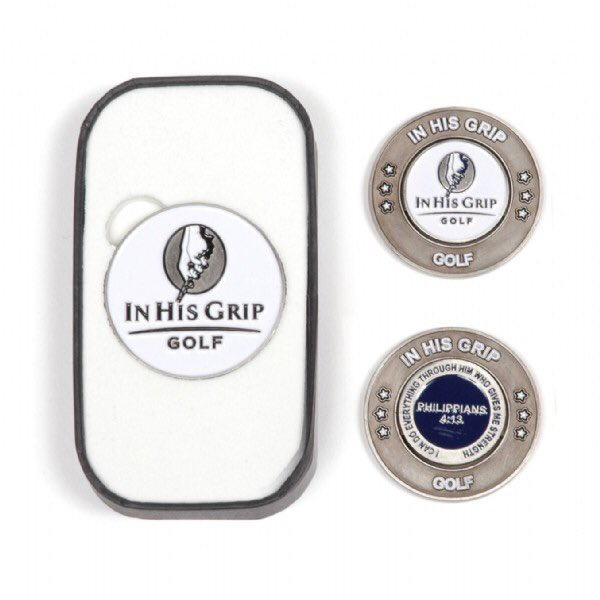 #GIVEAWAY: #IHGGolf oversized ball marker...your REtweet puts you in the drawing for tonight at 9pm CST 4/1/16 https://t.co/Qqh0PRGeSV