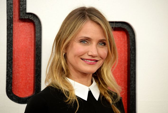 Cameron Diaz shares powerful makeup free selfie: 'This is what aging really looks like'