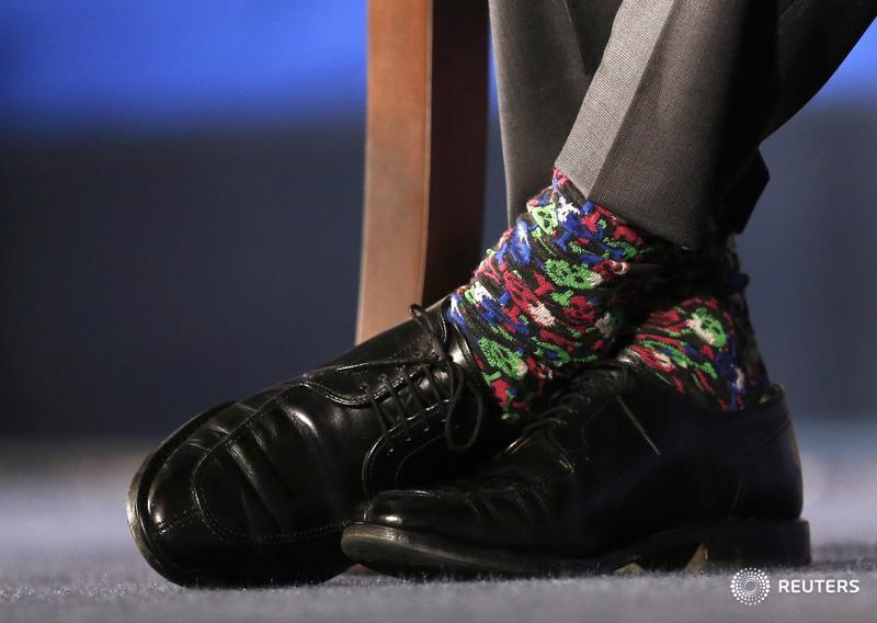 Cheap drugs, blocked Basics and the socks of a PM. Select headlines from around the world: