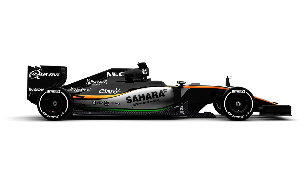 NEC and Sahara Force India extend partnership for the 2016 F1 season https://t.co/Wrp1a8UQHU https://t.co/RYKEfHkPQi