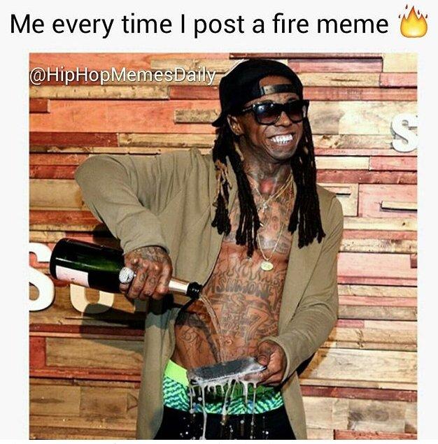 CeB0CpyUUAAnasb all eyez on memes ja rule's post rap career & lil wayne's samsung