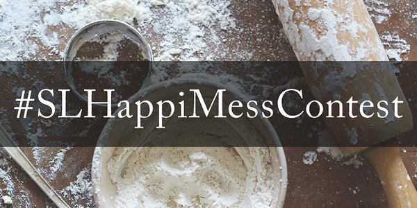 Be proud of that mess! Share in the #SLHappiMessContest to win from @southernliving:... https://t.co/xOA0xjsloO https://t.co/GToApZhf2J