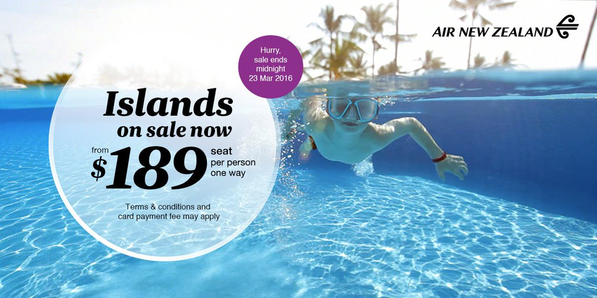 Islands on sale now! Sale ends 23 March, get in quick https://t.co/GRu6rdA2Vz https://t.co/hTdny67qqy