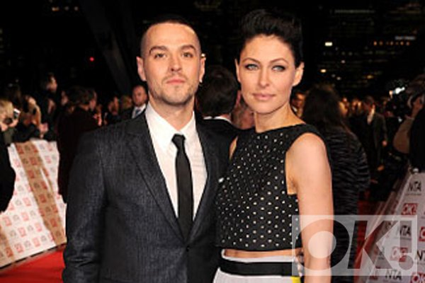 The Voice will have medics on standby for Emma Willis in case of labour: