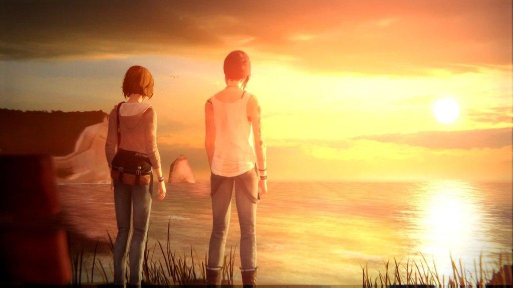How 'Life Is Strange' Uses Games As a Storytelling Platform [...] https://t.co/e7OTbkAguo https://t.co/wZ8XXpkogI