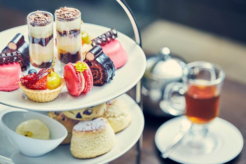 #WIN a stay, @RoyalAcademy #ModernGarden tickets, afternoon tea & a selection of @newbyteas! https://t.co/p85xi2ZYes https://t.co/I0K4GzKMSX