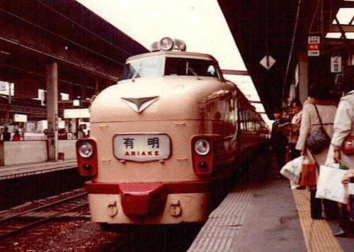 小学生の頃に撮影した国鉄の写真が出てまいりまして。 #国鉄 https://t.co/hNWM8P7oPT