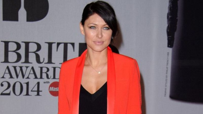 The Voice have medics on standby in case Emma Willis goes into labour!