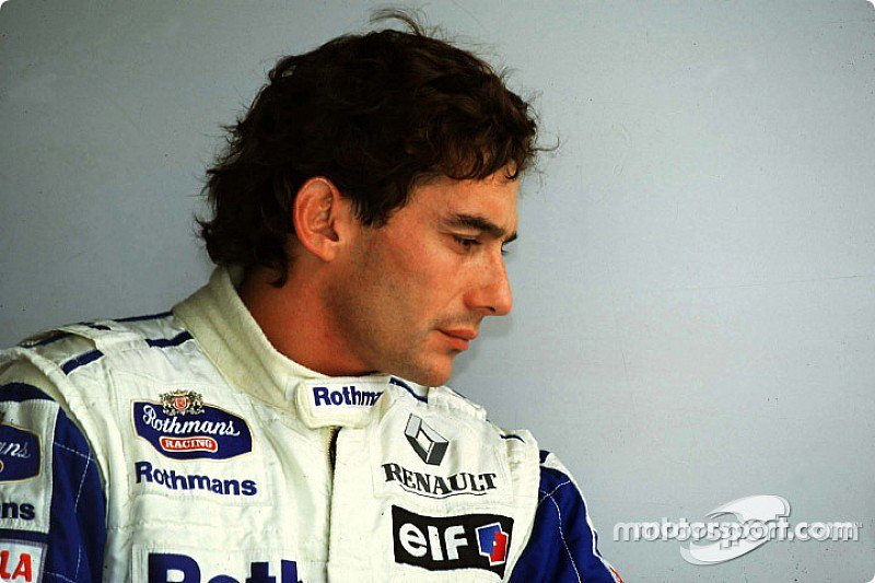 Senna 56 anos: Perguntamos ao seu biógrafo o que ele estaria fazendo hoje. Veja a resposta https://t.co/ofDVsxMaFm https://t.co/kGTHE6kr9r
