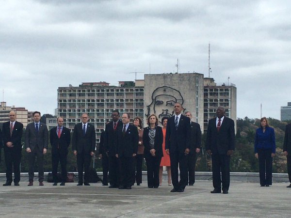 This photograph should cost Democrats Florida for a generation.  #ObamainCuba https://t.co/Dy5WiEIhjY