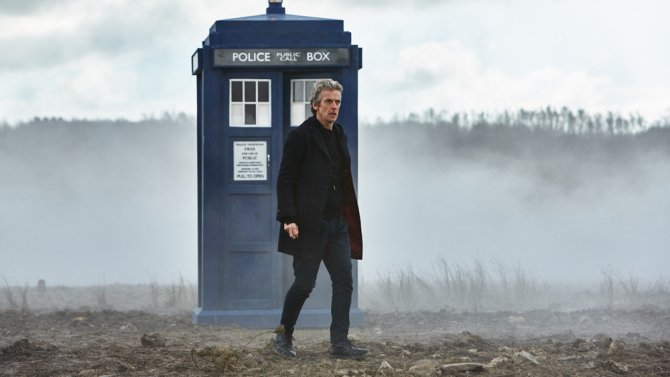 DoctorWho is heading to Amazon Prime U.S. under exclusive BBC pact