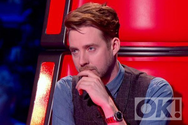 You will not BELIEVE what @rickontour wants to go back to The Voice next year: