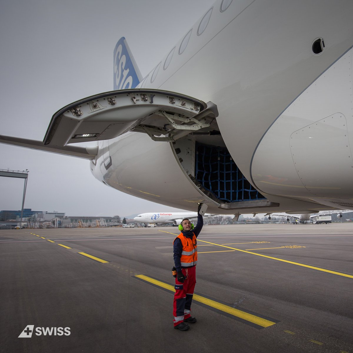 CSeries route proving trials are coming to an end. Find out more about it on our blog: