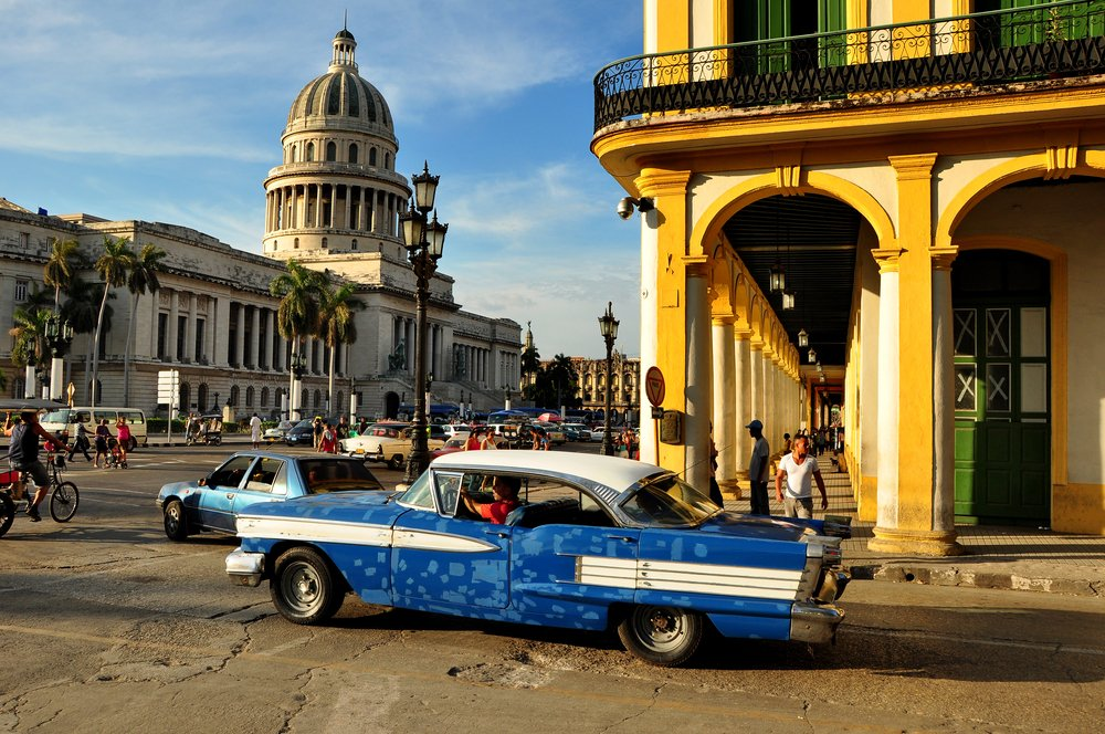 RT @flyfromlax: Fly to Cuba SOON! Here is the latest - top attractions, where to stay, more