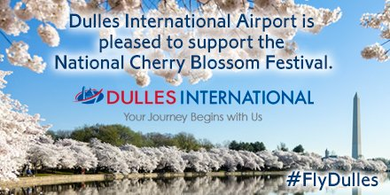 Get information about our special @CherryBlossFest Gift With Purchase and events here: