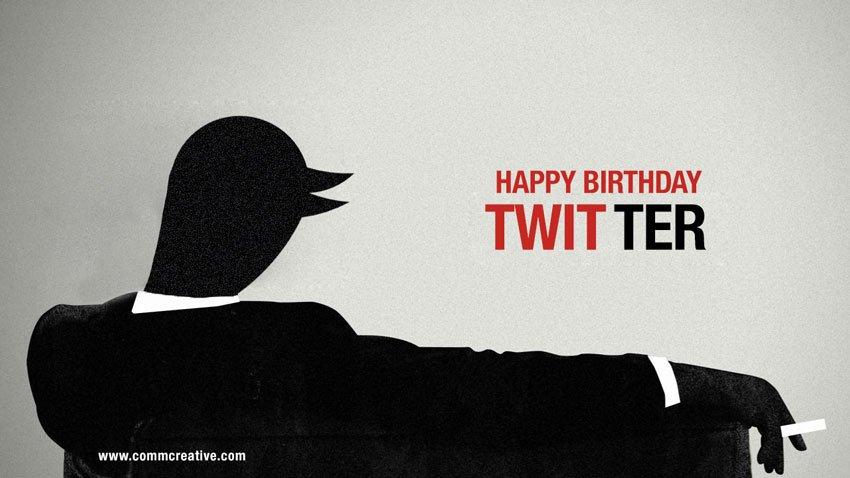 We #LoveTwitter! Happy 10th birthday, @Twitter! https://t.co/GDmkX3AEfe