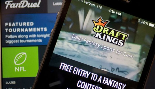 Don't Believe the Negativity on @DraftKings and @FanDuel #dfs Settlement in New York - https://t.co/0Gue1b9uT0 https://t.co/xdltVPphd4
