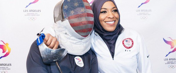 MMW's @_shireenahmed_ on @IbtihajMuhammad 's experience of discrimination at @sxsw #SXSW2016 https://t.co/Q1tnyanET8 https://t.co/kLrkiqA0er