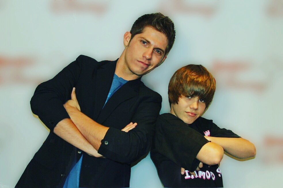Can you believe this was almost 7 years ago? @justinbieber https://t.co/1L8LtmiJCZ