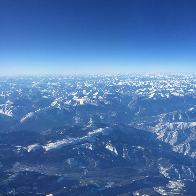 Photo of the Month: Rocky Mountain High