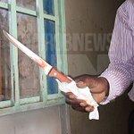 Moi University student kills colleague in suspected love triangle