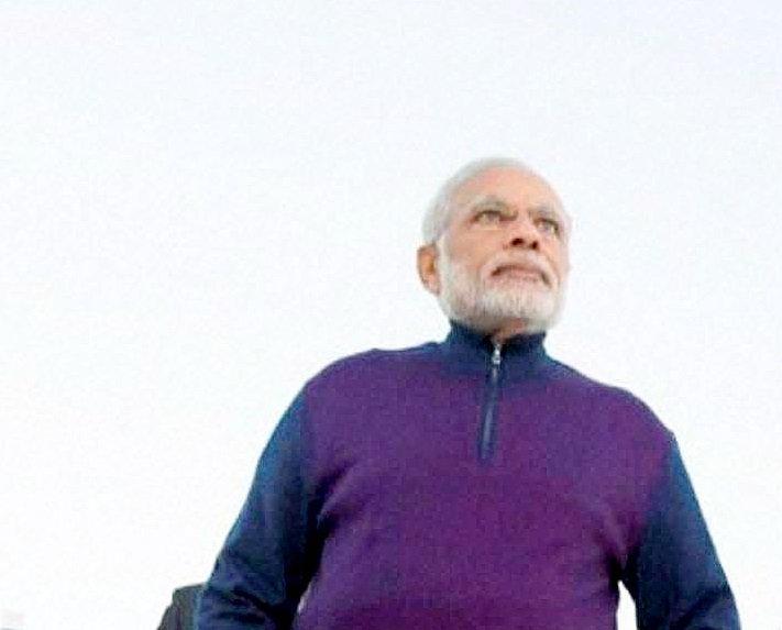 #ETEdit: Dear Prime Minister, it is the Sangh Parivar that disrupts development https://t.co/FgaYMvBUm4 https://t.co/6W8eBnD6gN