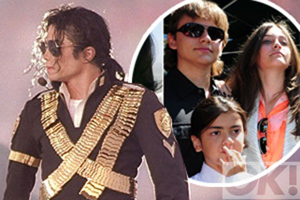 Michael Jackson's children may never see £900million inheritence due to extortionate bills: