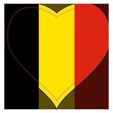When will it end! Our hearts, thoughts and prayers are with the people of Brussels, Belgium x https://t.co/AzEdWT4TH0