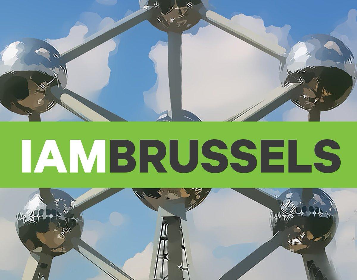 #iambrussels #brusselsattack https://t.co/DeQ5fGoWl2