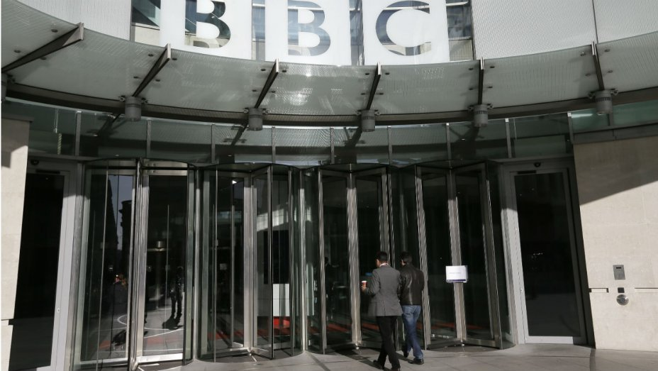 BBC Names Mark Linsey Head of Production Arm