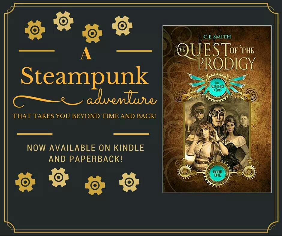 Love an inspiring & thrilling adventure? Check this out to get your #timetravel fix! https://t.co/6mSRJnPIub https://t.co/hN1Lr7B7Kl