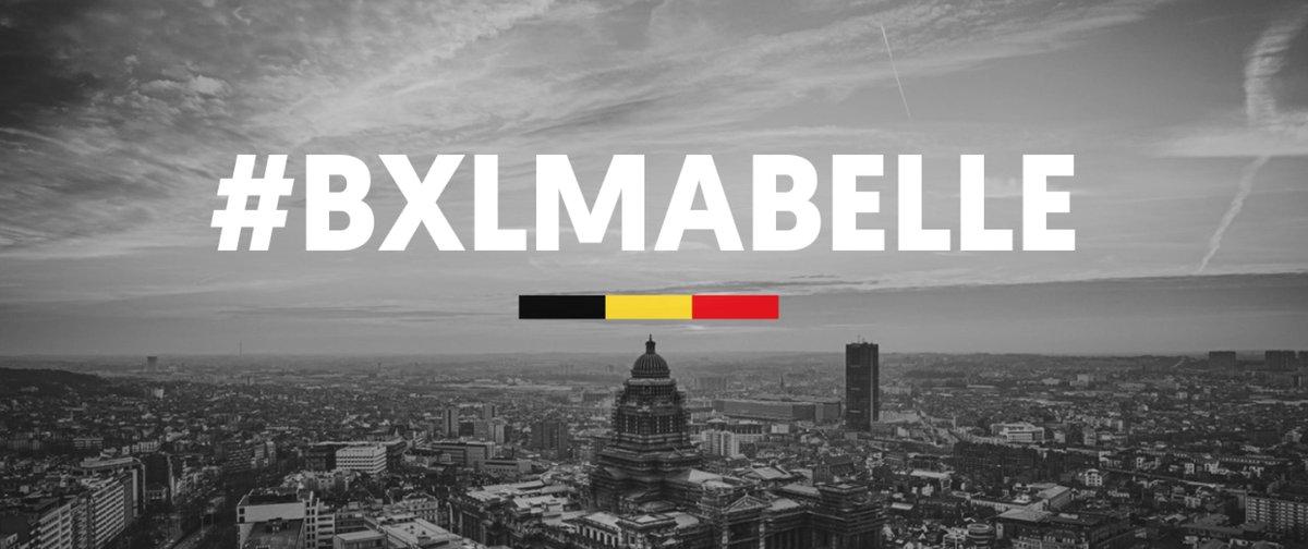 Een zwarte dag voor Brussel en België. #PrayForBelgium https://t.co/AspedRmk1n