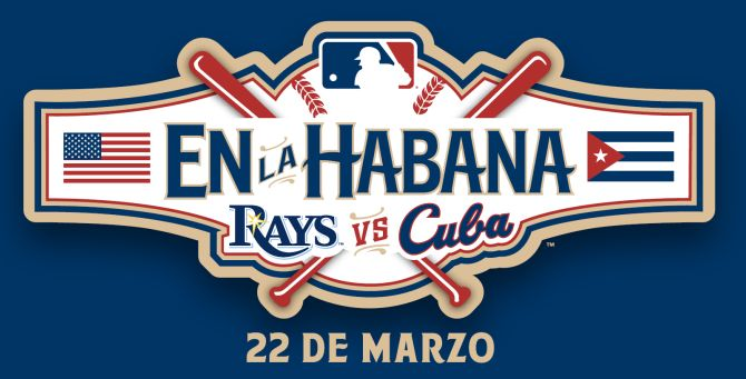 NOW!!!  @RaysBaseball v #Cuba Pre-Game continues w/@RaysRadio @neilsolondz   https://t.co/zfkDtmdxw8 https://t.co/ucpKrJeEmf